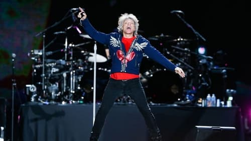 Watch Bon Jovi from Encore Nights Online Hitfix