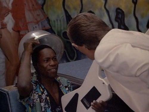 Miami Vice: Season 1 – Episod Give a Little, Take a Little