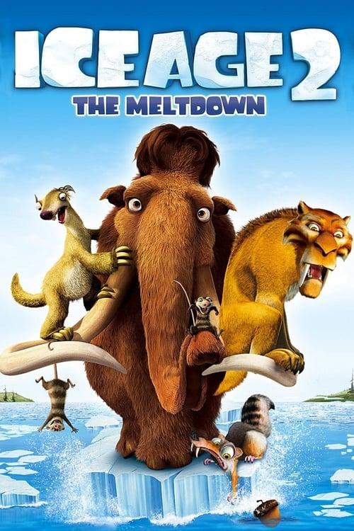 Ice Age: The Meltdown film en streaming