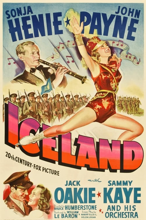 Mira La Película Iceland Con Subtítulos En Línea