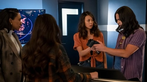 The Flash - Season 6 - Episode 10: Marathon