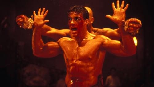 Subtitles Kickboxer (1989) in English Free Download | 720p BrRip x264