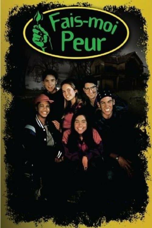 Les Sous-titres Fais-moi peur! (1992) dans Français Téléchargement Gratuit | 720p BrRip x264