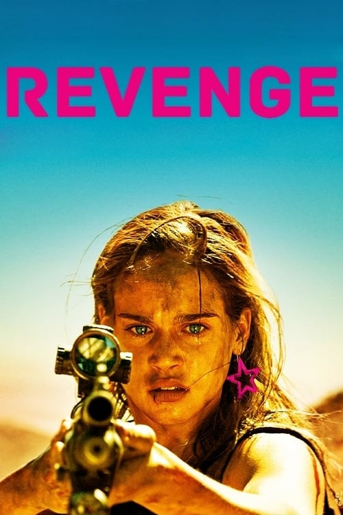Watch Revenge Online HBO 2017 Streaming Free