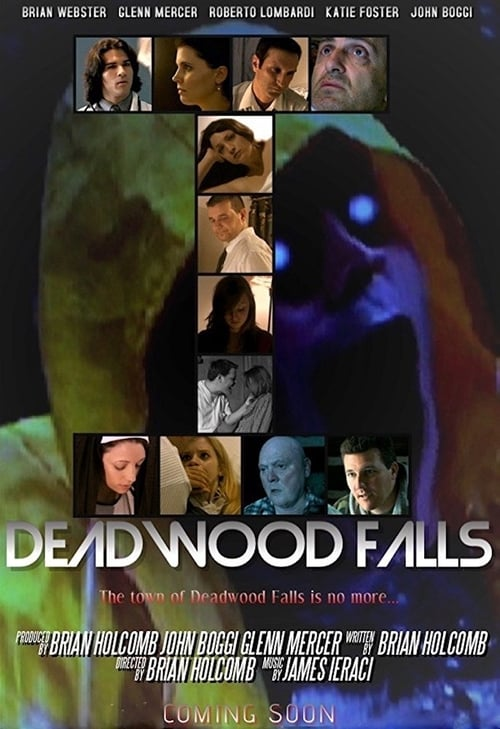 Mira La Película Deadwood Falls En Español En Línea