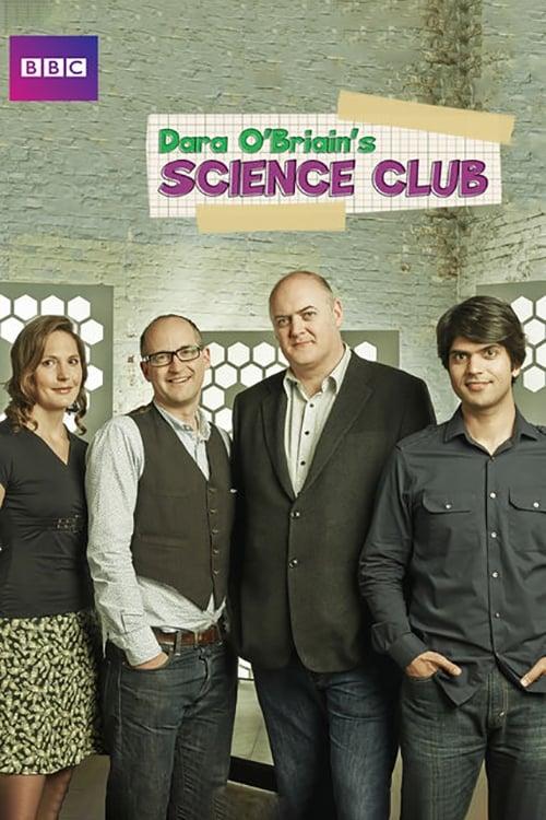 Dara O Briain's Science Club (2012)