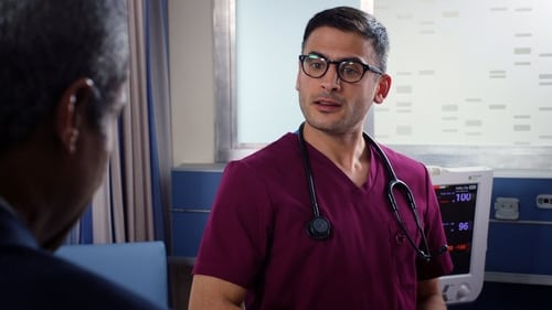 Holby City: Series 18 – Episode Children of Men