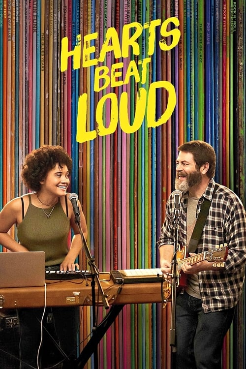Largescale poster for Hearts Beat Loud