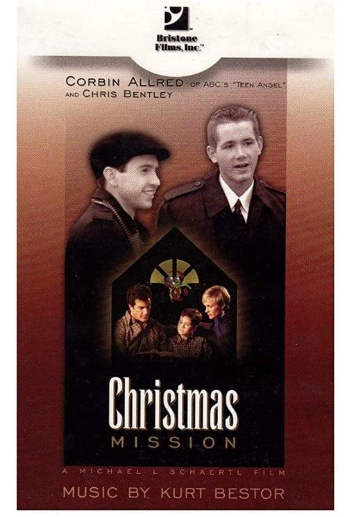 Mira La Película Christmas Mission En Buena Calidad Gratis