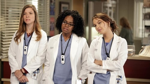 Grey's Anatomy - Season 9 - Episode 4: I Saw Her Standing There
