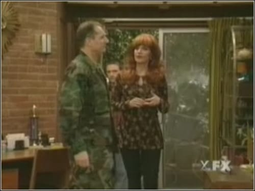 Married... with Children - Season 11 - Episode 13: T*R*A*S*H