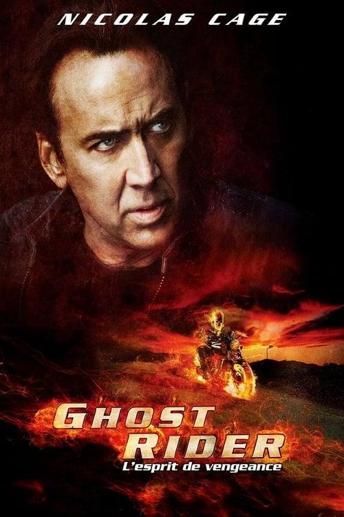 Ghost Rider : L'Esprit de vengeance (2011)