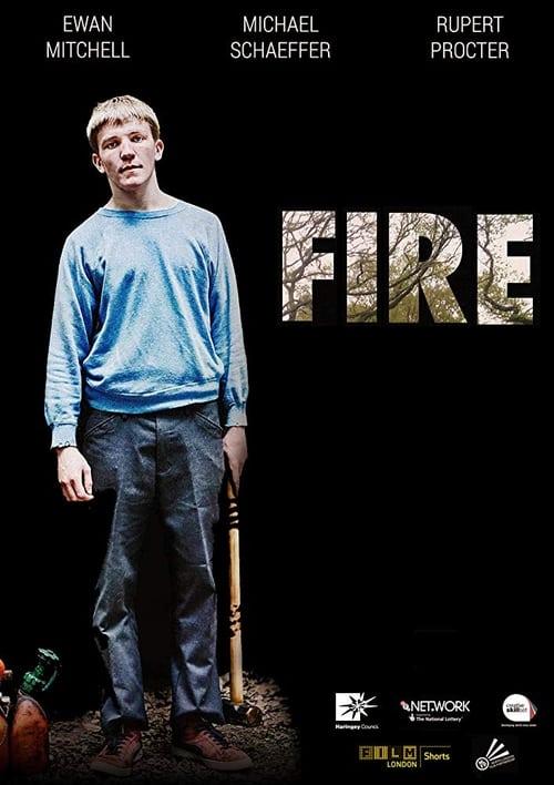Película Fire Con Subtítulos