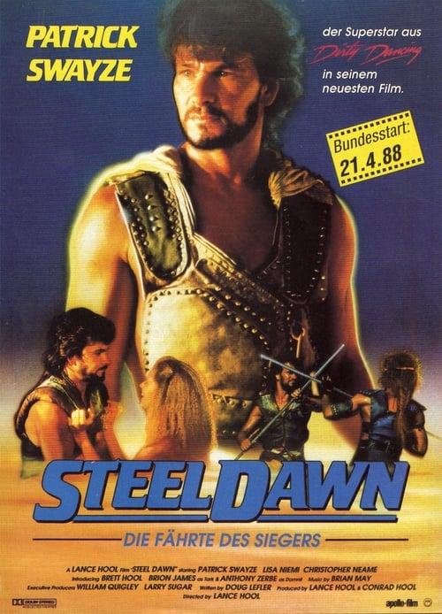 Steel Dawn - Die Fährte des Siegers