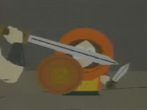 South Park - Season 0: Specials - Episode 22: MTV Movie Awards 2000