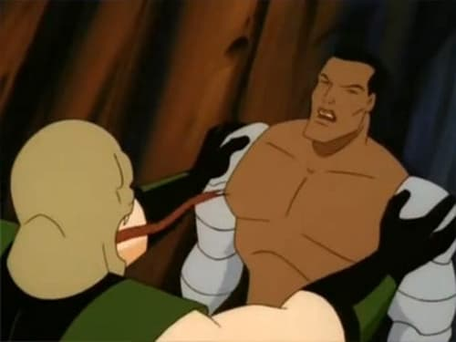Assistir Mortal Kombat: Os Defensores da Terra S01E03 – 1×03 – Dublado