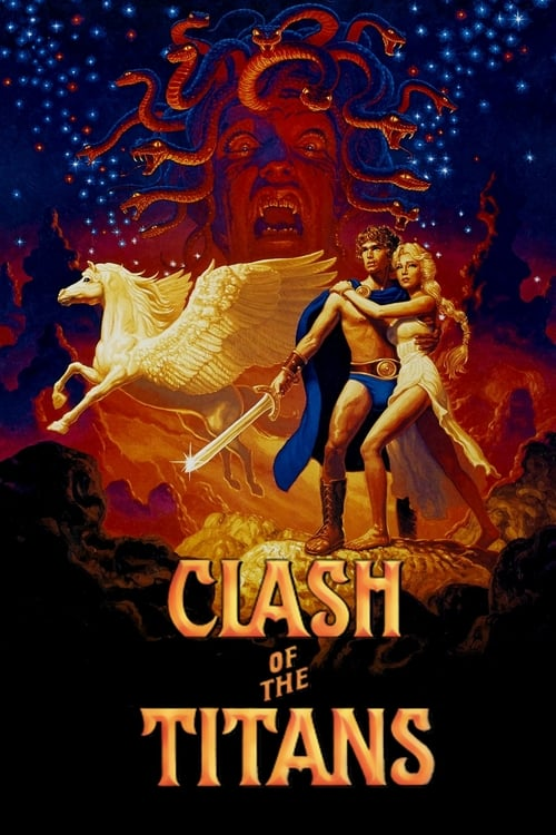 Streaming Clash of the Titans (1981) Full Movie