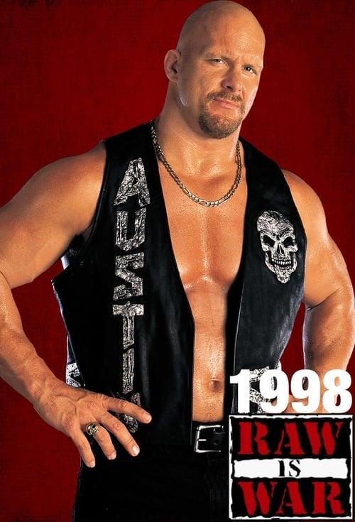WWE Raw Season 6