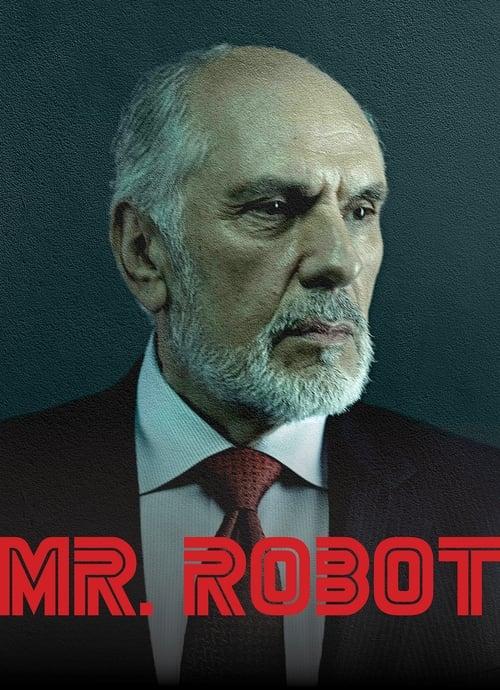 Mr. Robot (2015)
