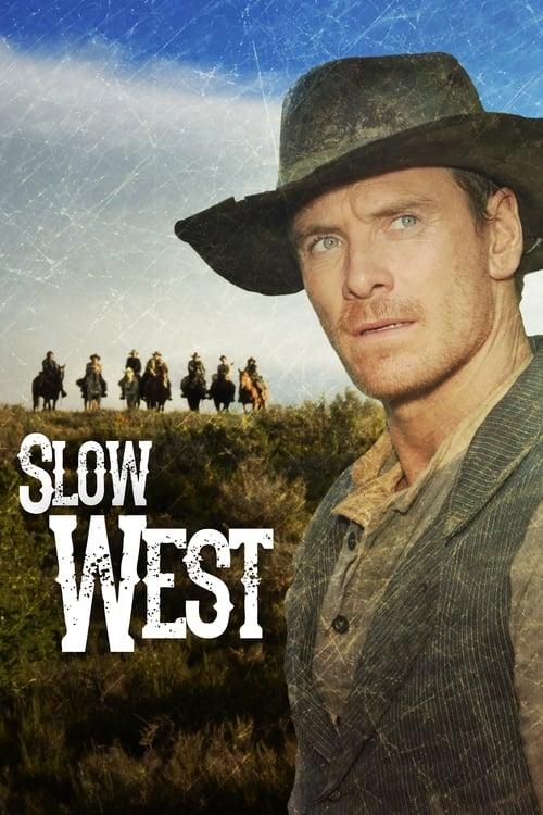 Slow West pelicula completa