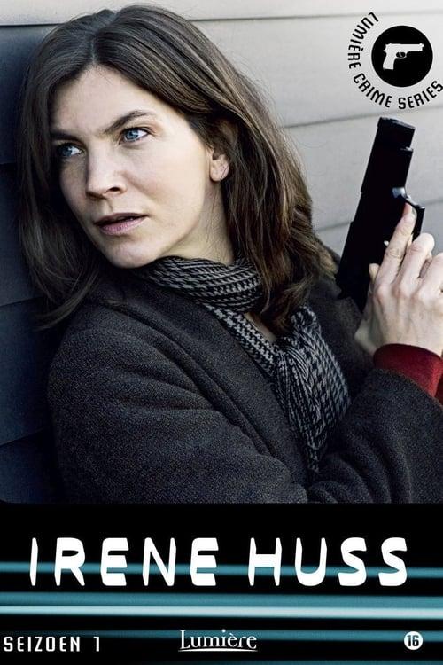 Detective Inspector Irene Huss