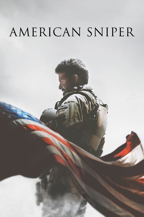 Nonton anime American Sniper (2014)