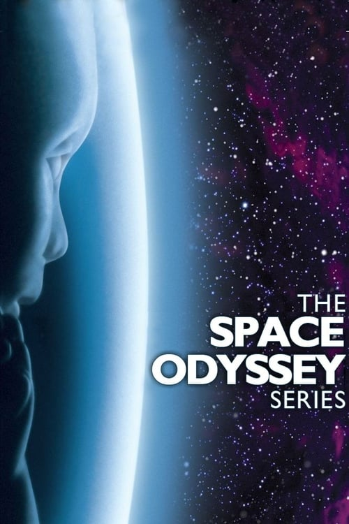 The Space Odyssey Series 1968 1984 The Movie Database Tmdb