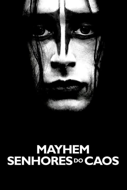 Assistir Mayhem - Senhores Do Caos - HD 720p Dublado Online Grátis HD