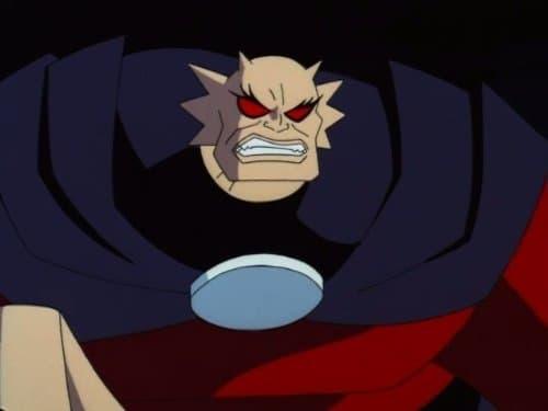 Assistir As Novas Aventuras Do Batman S01E10 – 1×10 – Dublado