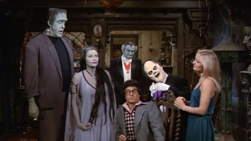The Munsters Revenge Watch Online Streaming Free Tracking