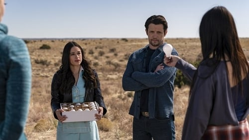 Roswell, New Mexico - Season 2 - Episode 7: Como La Flor