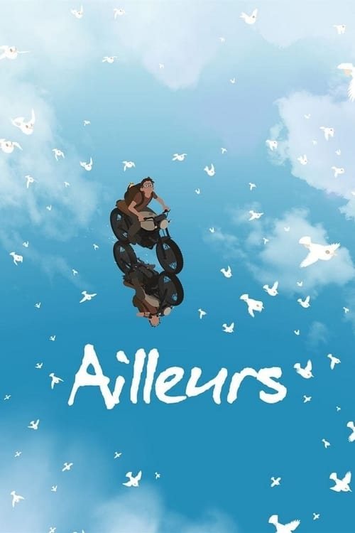 [VF] Ailleurs (2019) Streaming HD FR