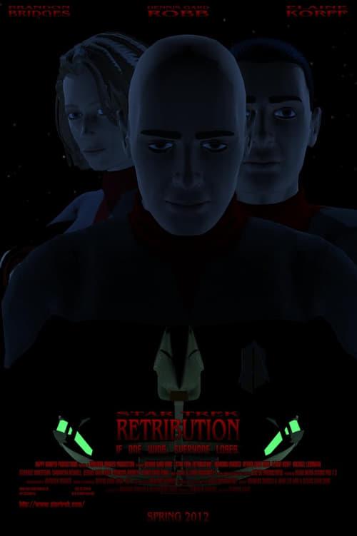 فيلم Star Trek II: Retribution مع ترجمة
