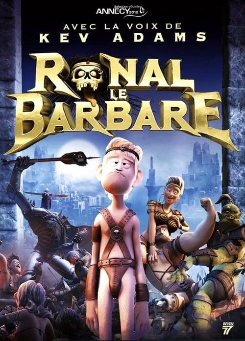 [HD] Ronal le Barbare (2011) streaming Youtube HD