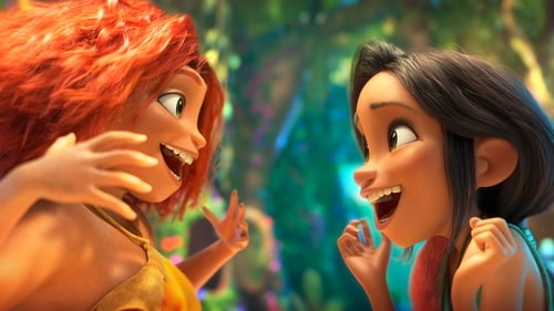 Watch The Croods: A New Age Online Openload
