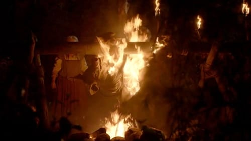 American Horror Story - Season 6: Roanoke - Chapter 2