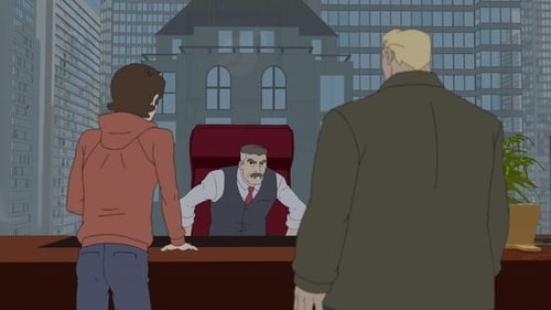 Assistir Homem-Aranha S02E06 – 2×06 – Dublado