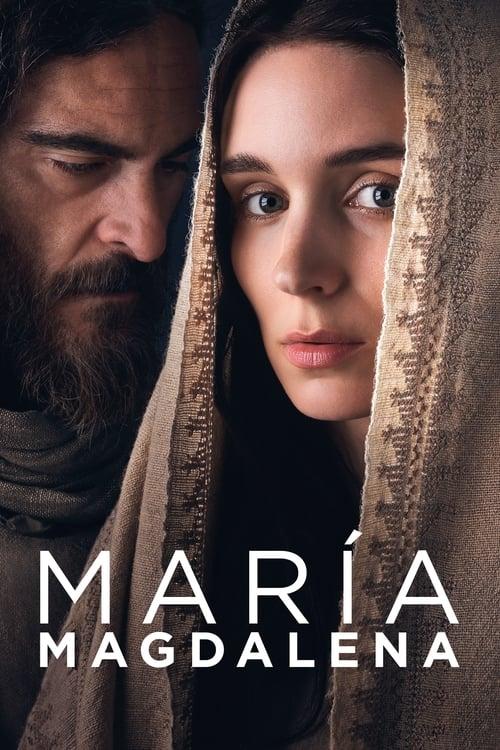 Mira La Película María Magdalena Completamente Gratis