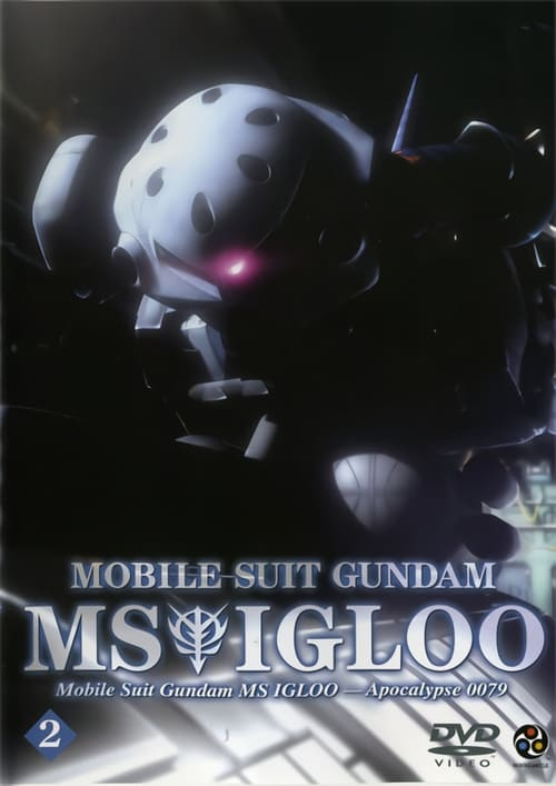 Filme Mobile Suit Gundam MS IGLOO: Apocalypse 0079 Em Português Online