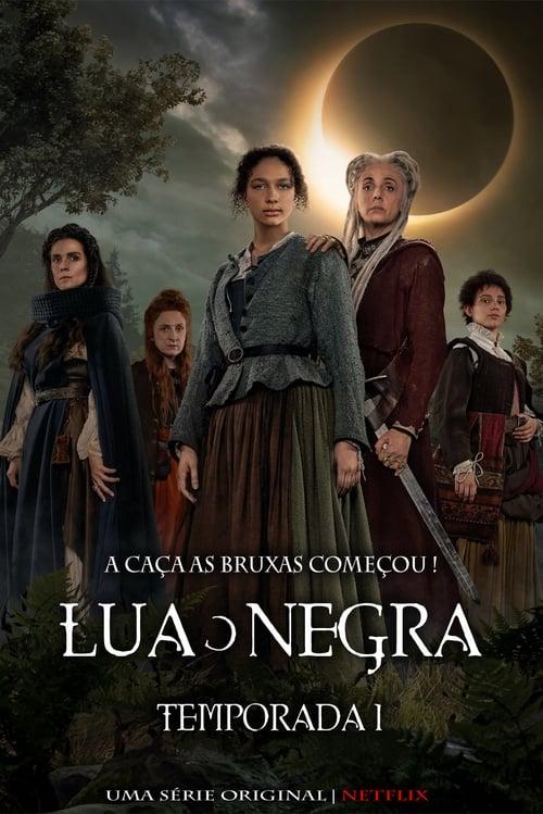Banner of Luna Nera