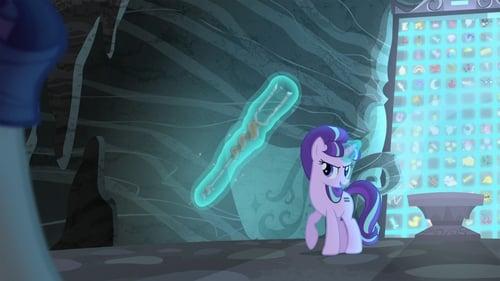 My Little Pony: Friendship Is Magic: Season 5 – Épisode The Cutie Map Part 1