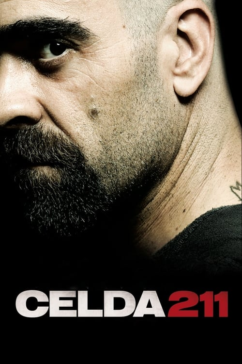 [720p] Cellule 211 (2009) streaming Amazon Prime Video