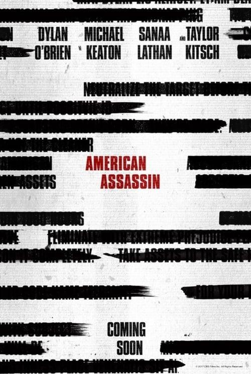 Sehen Sie American Assassin Online Thehollywoodgossip