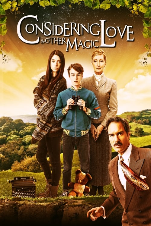 Película Considering Love and Other Magic Gratis