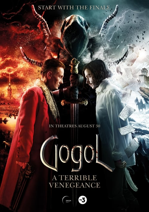 Gogol. Horrible Revenge with excellent audio/video quality and virus free interface
