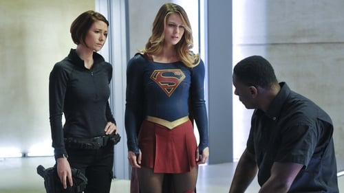 Supergirl - Season 1 - Episode 11: Strange Visitor From Another Planet