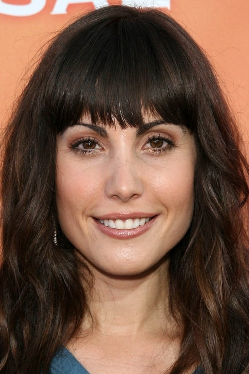 A picture of Carly Pope