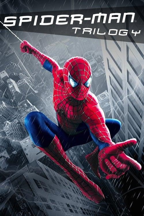 Baixar Filme Spider-Man trilogy Completamente Grátis