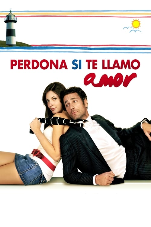 Mira La Película Perdona si te llamo amor Gratis En Español
