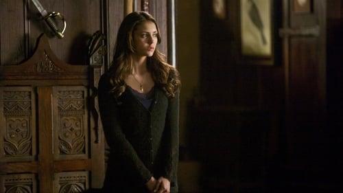 The Vampire Diaries - Season 5 - Episode 16: While You Were Sleeping